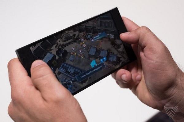 """Razer ra mắt smartphone với cấu hình cực """"khủng"""" dành cho game thủ - 7"""