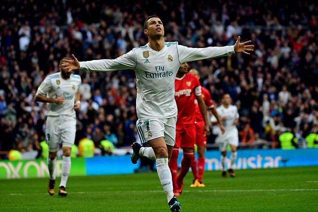 Real Madrid là thử thách cực đại với PSG