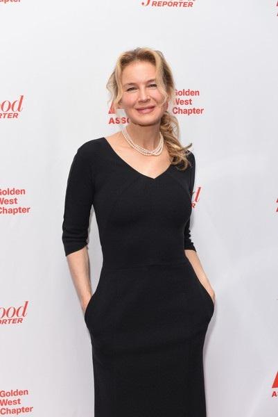 Hồi tháng 10, Renee Zellweger ra mắt phim Same Kind of Different as Me nhận được nhiều lời khen ngợi từ khán giả