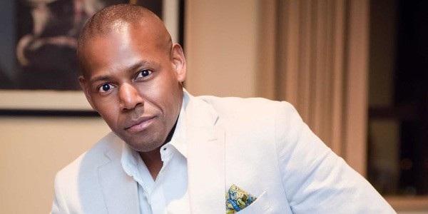 Frank Buyanga là một nhà triệu phú trẻ nhất từng có của Zimbabwe. (Ảnh: IMP Features / Chris White)