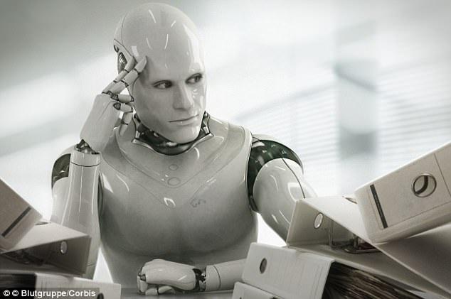 Hơn 1/3 người lao động Mỹ sẽ mất việc vì robot, Việt Nam có bị ảnh hưởng? - 1