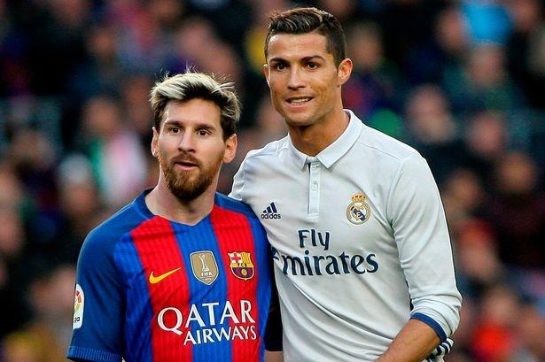 Nhưng việc Real Madrid thi đấu thành công có thể giúp C.Ronaldo vượt qua Messi ở cuộc đua Quả bóng vàng