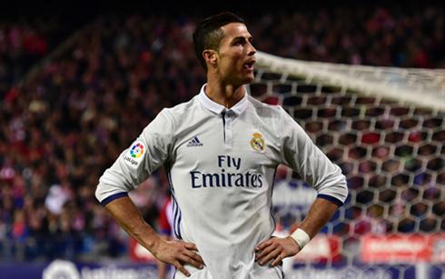 C.Ronaldo không có đối thủ trong năm 2016