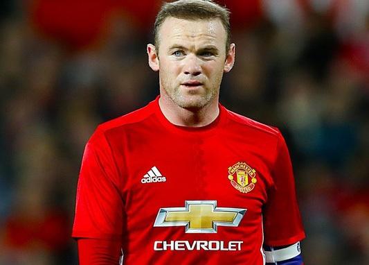 Rooney khẳng định sẽ tiếp tục gắn bó với MU