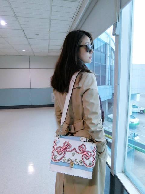 Lâm Tâm Như vẫn bình thản trước thông tin, một blogger của Trung Quốc tố cô và ông xã Hoắc Kiến Hoa đang chung sống bất hợp pháp. Cặp đôi làm đám cưới vào tháng 7/2016 và đã có một con gái chung nhưng theo blogger này, Lâm Tâm Như và Hoắc Kiến Hoa chưa đăng ký kết hôn.