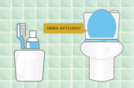 Rước bệnh từ việc dùng bàn chải đánh răng sai cách - 2