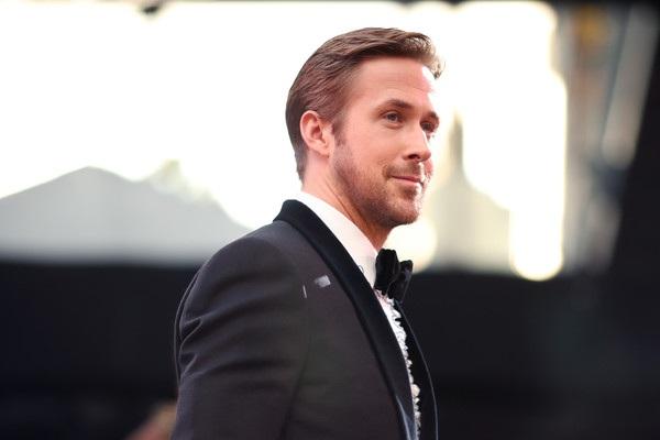 Ryan Gosling - tài tử phim La La Land được đề cử ở hạng mục nam diễn viên chính xuất sắc nhất
