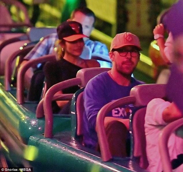 Ryan Gosling và Eva Mendes hẹn hò từ năm 2011 và là những người vô cùng kín đáo về đời tư