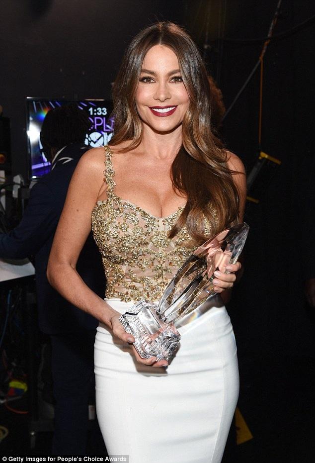Năm 2014, cô lọt Top những sao gây ảnh hưởng nhất thế giới do tạp chí Forbes bình chọn