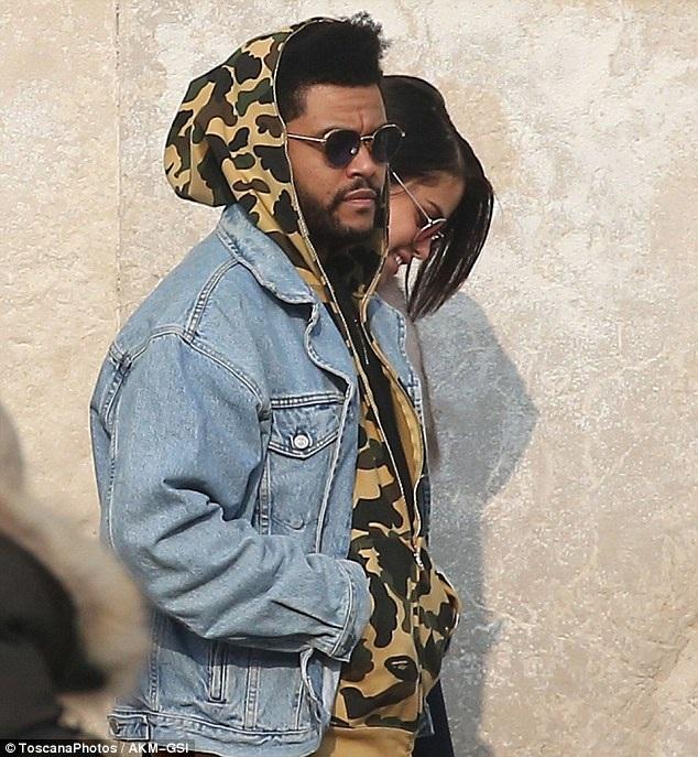 The Weeknd từng hẹn hò với Bella Hadid - bạn thân cũ của Selena