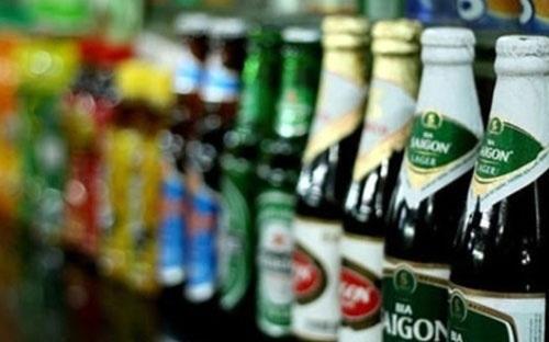 Nhiều hãng bia ngoại ngỏ ý muốn mua cổ phần của Sabeco trong khi kế hoạch bán vốn hiện vẫn đang được thực hiện từ từ.