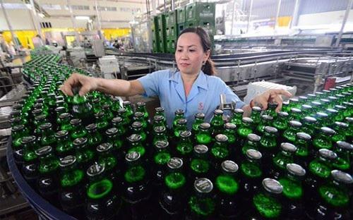 Chiều nay (29/11), cũng tại Sở Giao dịch chứng khoán TPHCM, Tổng công ty Cổ phần Bia - Rượu - Nước giải khát Sài Gòn sẽ tổ chức buổi giới thiệu đợt chào bán cổ phần của Nhà nước tại Sabeco đến với các nhà đầu tư.