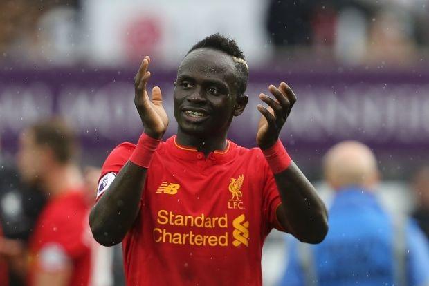 Sadio Mane là nhân tố cực kỳ quan trọng của Liverpool