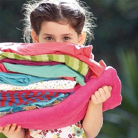 Sai lầm khi dùng nước xả vải nhiều người thường mắc phải - 1