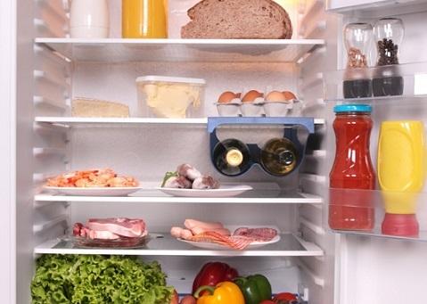 Sai lầm thường mắc phải khi bảo quản thức ăn trong tủ lạnh - 2