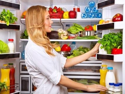 Sai lầm thường mắc phải khi bảo quản thức ăn trong tủ lạnh - 4