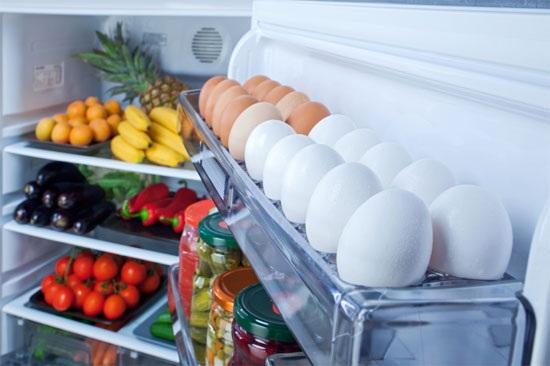 Sai lầm thường mắc phải khi bảo quản thức ăn trong tủ lạnh - 5