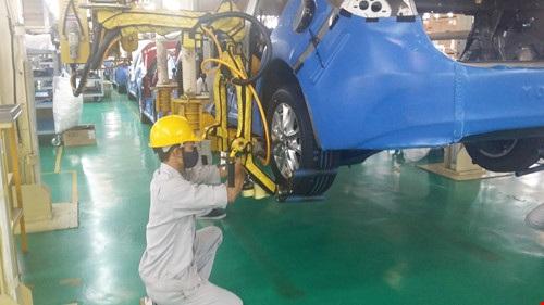 Ô tô không được bảo hành nếu dùng sai xăng - 1