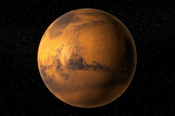 Các đường rãnh bí ẩn trên bề mặt sao Hỏa không phải do nước tạo thành - 1