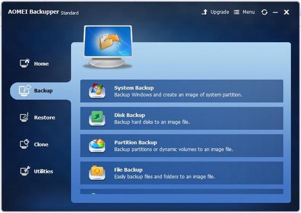 Phần mềm sao lưu dữ liệu và hệ thống cần có trên mọi máy tính - 2
