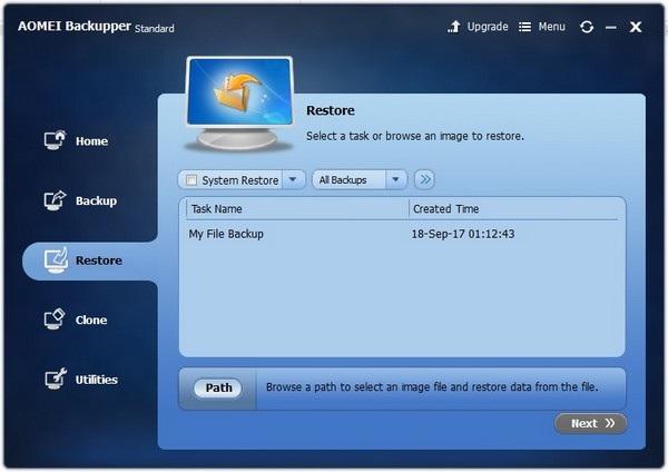 Phần mềm sao lưu dữ liệu và hệ thống cần có trên mọi máy tính - 3