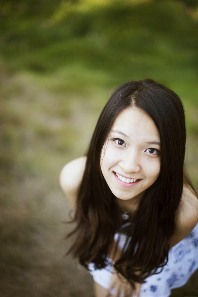 Sao Ly từng là học sinh THPT chuyên Lê Quý Đôn (Đà Nẵng) trước khi sang Mỹ từ năm 15 tuổi