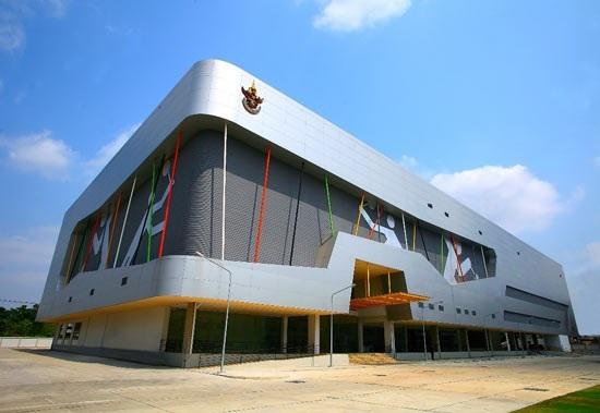 Học viện cầu lông SCG nổi tiếng tại Thái Lan, nơi các VĐV Việt Nam tập huấn trong thời gian tới
