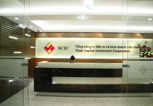 Lương lãnh đạo ở Tổng công ty Đầu tư và kinh doanh vốn Nhà nước hiện khoảng 100 triệu đồng/tháng