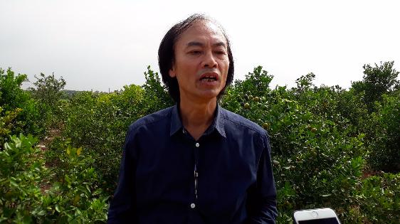 PGS.TS Nguyễn Tiến Dũng-Nguyên Trưởng khoa Nhi, BV Bạch Mai