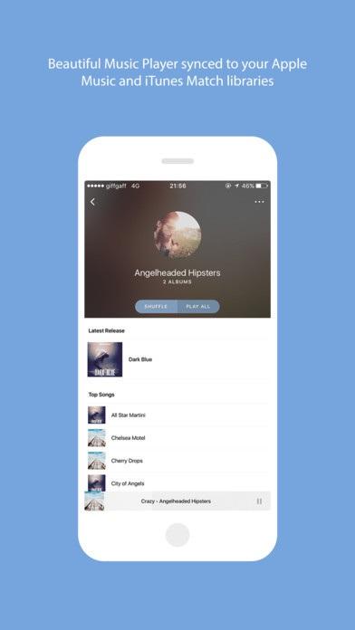 Tải ngay 5 ứng dụng miễn phí cho iOS ngày 20/1 - 5