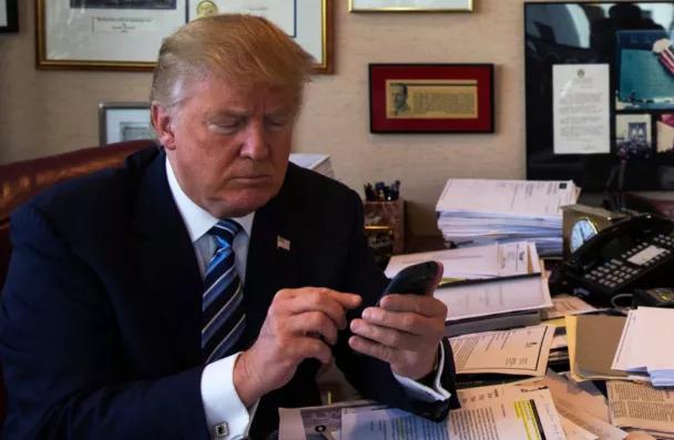 """Liệu Tổng thống Trump có đóng lại thời kỳ """"hoàng kim"""" của công nghệ dưới thời Obama? - 5"""