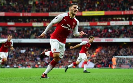 Chấn thương của Sead Kolasinac là tổn thất lớn với Arsenal