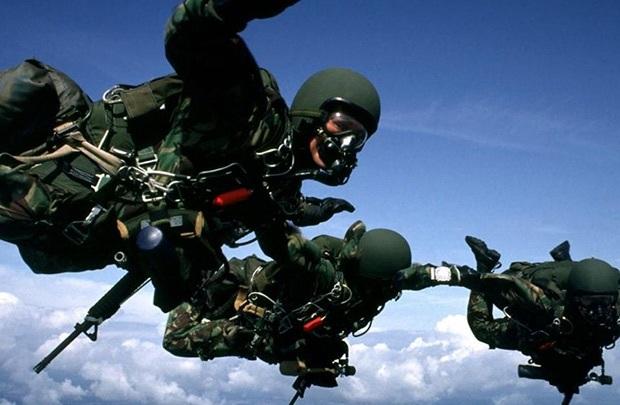 10 bài học lãnh đạo từ lực lượng đặc nhiệm SEAL - 1