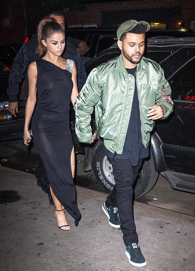 Selena Gomez và The Weeknd đã chuyển về ở chung với nhau sau nửa năm hò hẹn, tìm hiểu.