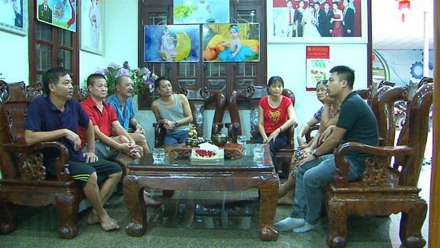 Chủ tịch TP Hà Nội chỉ đạo giải quyết việc gần 200 hộ dân xin thoát khỏi quy hoạch treo - 1