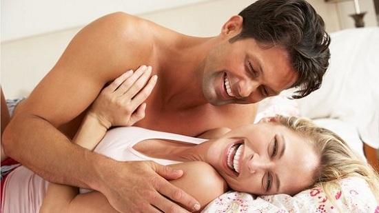 Hoạt động thể chất có thể thúc đẩy ham muốn tình dục ở cả hai giới.