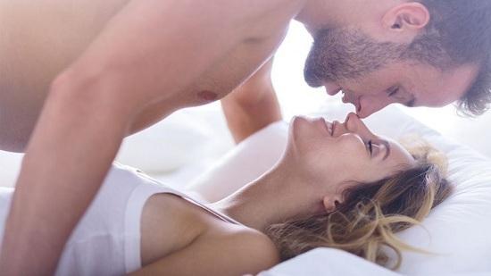 Nên cân bằng tình dục với các niềm vui khác để luôn có được cảm giác thỏa mãn.