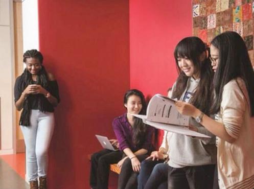 Chương trình Co-op giúp sinh viên tích lũy kinh nghiệm, kiến thức thực tế