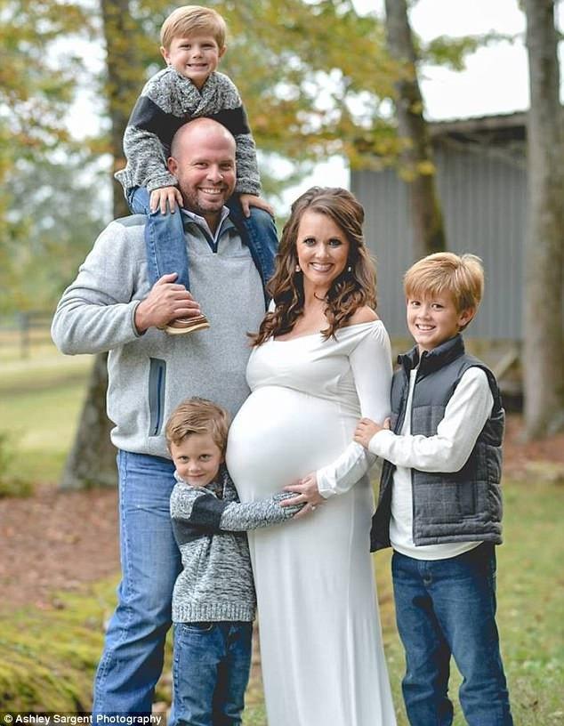 Hy hữu ca mang thai 6 thành công - 2