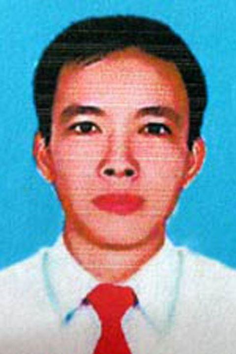 Dương Ngô Thăng - bị cáo bị tuyên mức án tử hình