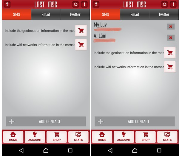 Thủ thuật giúp dẹp tan nỗi lo mỗi khi smartphone hết sạch pin - 2