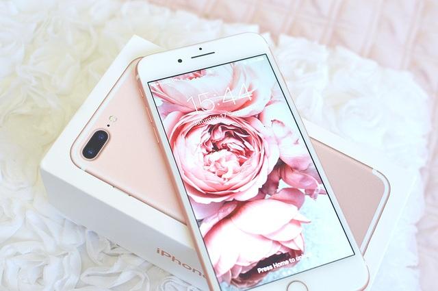 Chọn smartphone nào tặng nàng nhân ngày lễ Tình nhân? - 2