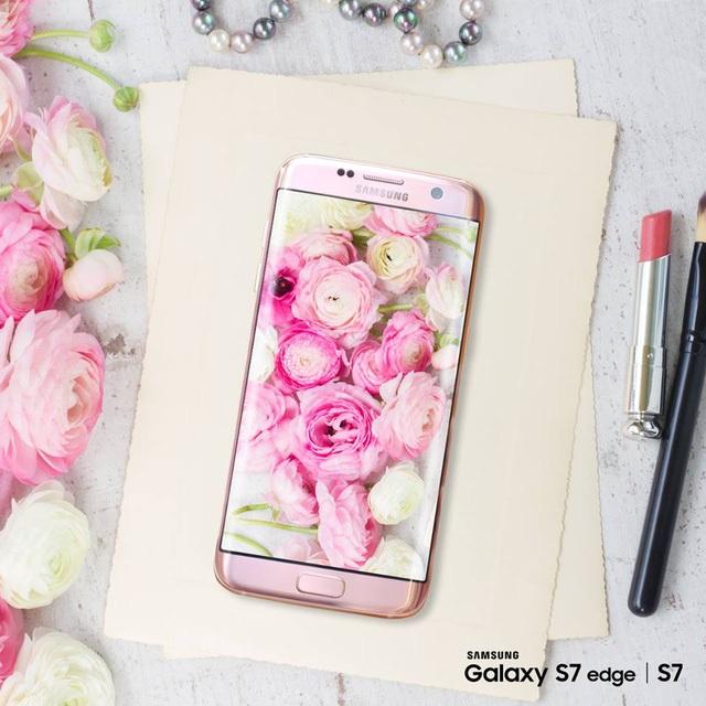 Chọn smartphone nào tặng nàng nhân ngày lễ Tình nhân? - 4
