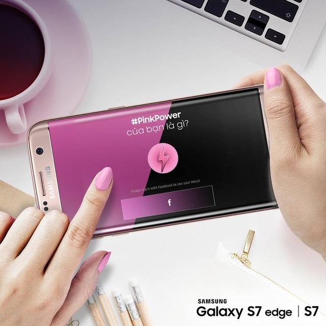 Chọn smartphone nào tặng nàng nhân ngày lễ Tình nhân? - 5