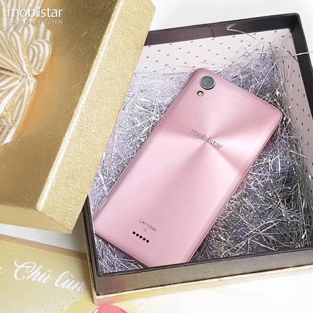 Chọn smartphone nào tặng nàng nhân ngày lễ Tình nhân? - 9