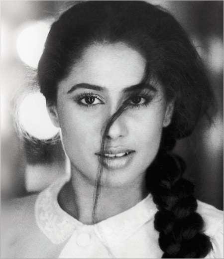 Smita Patil (1955-1986)