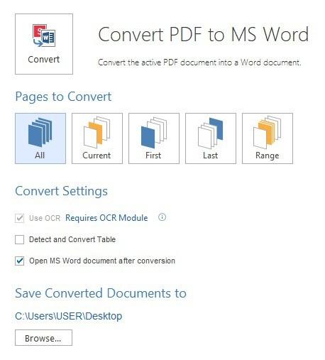Phần mềm chuyên nghiệp giúp đọc, chỉnh sửa và chuyển đổi file PDF một cách dễ dàng - 6