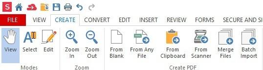 Phần mềm chuyên nghiệp giúp đọc, chỉnh sửa và chuyển đổi file PDF một cách dễ dàng - 7