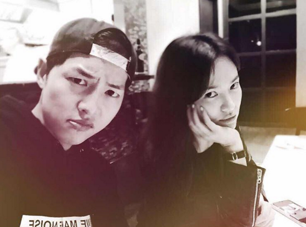 Song Hye Kyo và Song Joong Ki sẽ làm hàng xóm của Bi (Rain) và Kim Tae Hee.