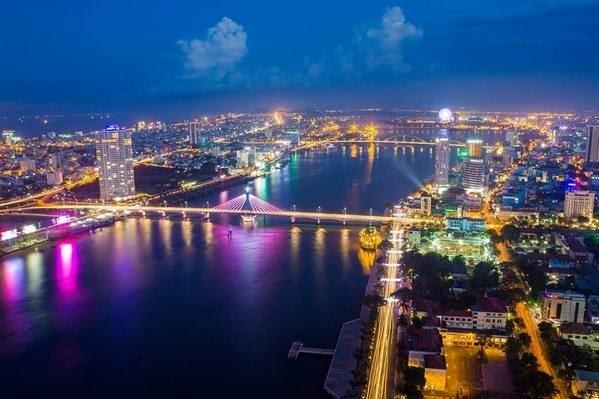 Thủ tướng lưu ý Đà Nẵng xem xét bài học của TPHCM khi xây hầm Thủ Thiêm dưới lòng sông Sài Gòn.